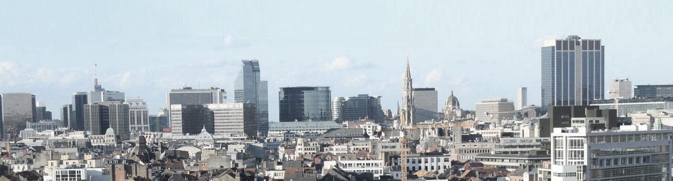 Skyline Brussel, waar zitten de risico's